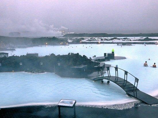 22 Hill Hotel : Blue Lagoon