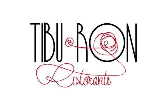 Ristorante Tibu-Ron : Logo del Ristorante
