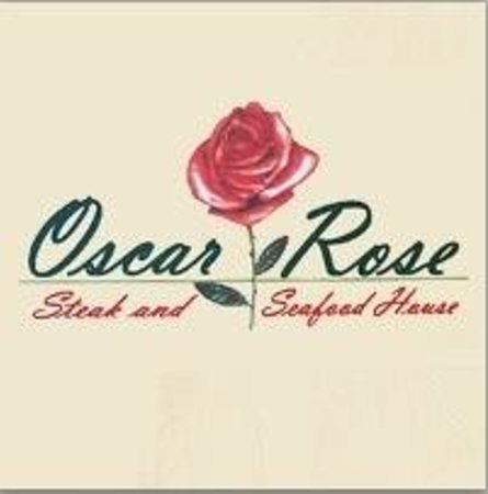 Oscar Rose Steak & Seafood: New Owners! Thomas' Steak and Seafood is now; Oscar Rose steak and seafood!