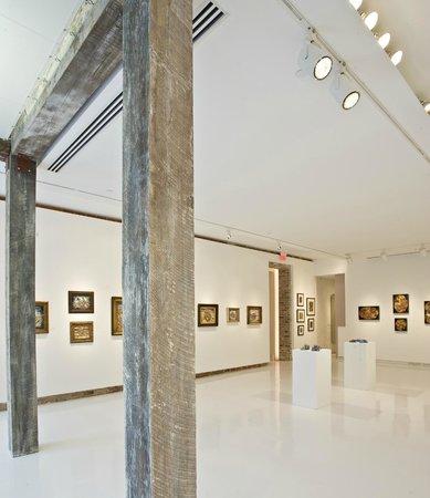 Arthur Roger Gallery: Arthur Roger@434 (Photograph: Michael Smith)