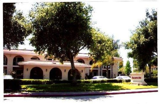 Photo of Executive Inn Suites Morgan Hill
