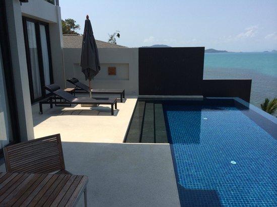 Conrad Koh Samui : Villa Terasse
