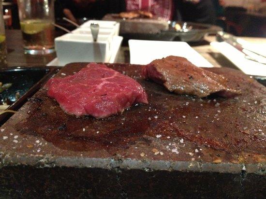 The Black Rock Grill: YUMMY