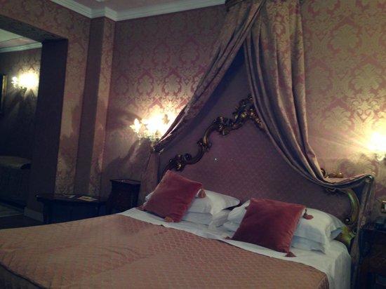Hotel Antico Doge : Номер