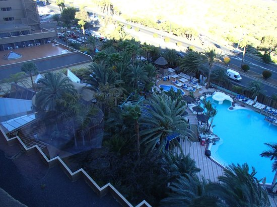 IFA Continental Hotel: piscine