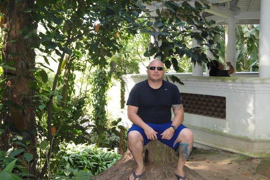 Kaza Rio: JardimBotânico do Rio