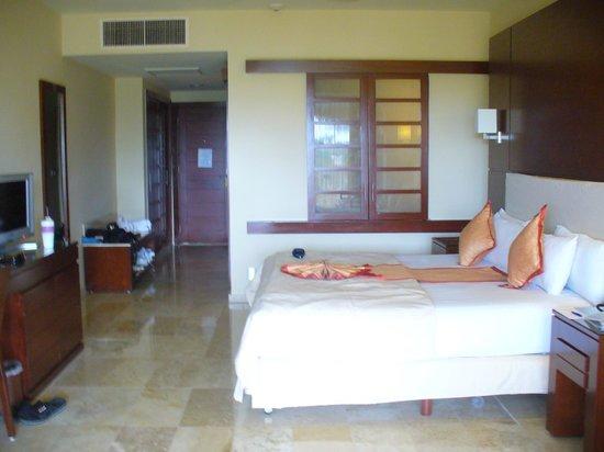 Grand Riviera Princess All Suites Resort & Spa: Junior Suite Deluxe