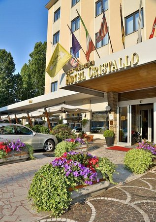 Photo of BEST WESTERN Hotel Cristallo Rovigo