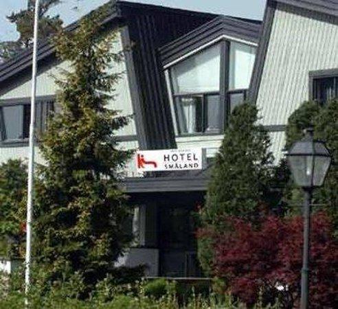 Photo of Hotel Smaland Småland
