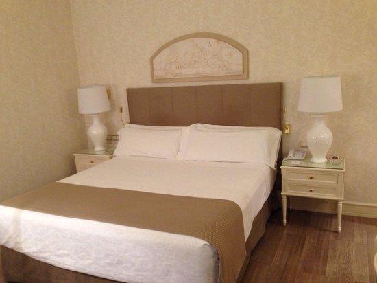 Hotel Atlantico: Beautiful