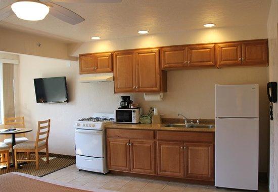 Rio Sands Hotel: Deluxe Kitchen Suite