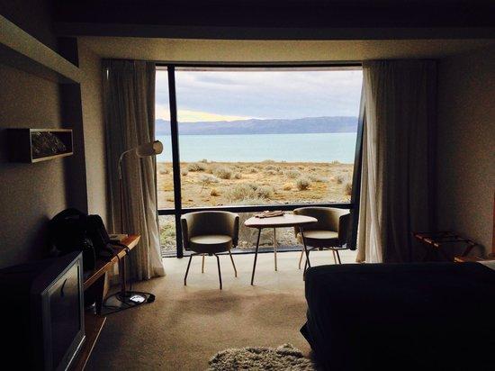Design Suites Calafate: Lake view suite