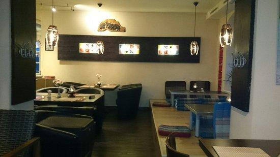 Thai Restaurant Phatcharee