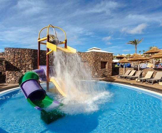 Occidental Lanzarote Mar: Pool