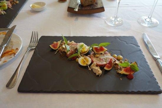 La Colombe: My wife's choice