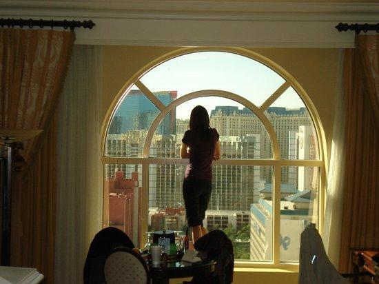 The Venetian Las Vegas : chambre