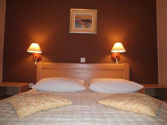 Villa Dolce Vita : Chambre