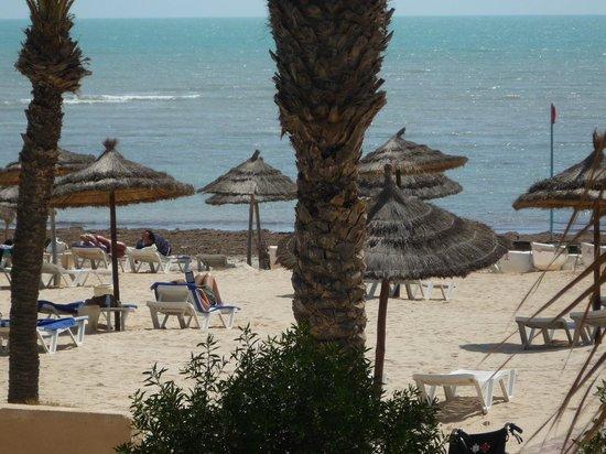 Winzrik Resort & Thalasso Djerba : que du bonheur