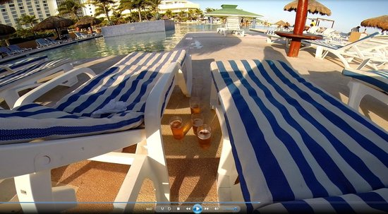 Iberostar Cancun : Pool,Bad Beer,Iberostar,Cancun,