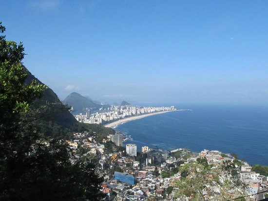 Mirante Do Arvrao
