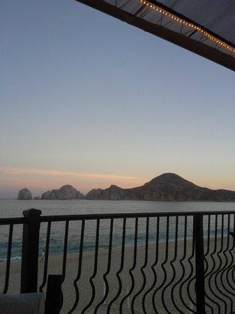 Villa del Arco Beach Resort & Spa: View from El Faro