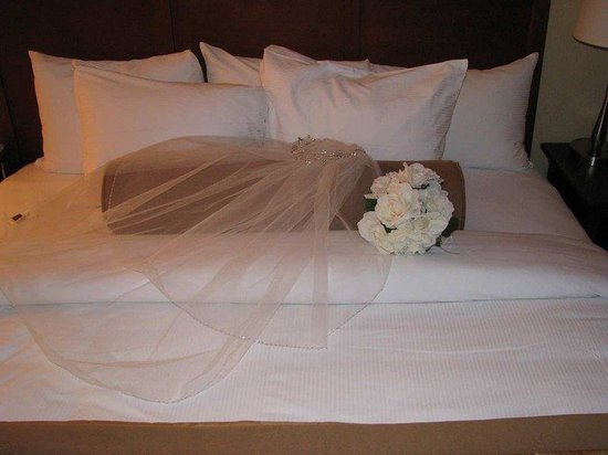 Embassy Suites by Hilton Baltimore - North/Hunt Valley: Bridal Suite