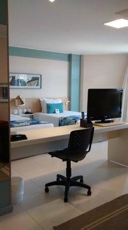 Nobile Suites Del Rio Petrolina: Quality Hotel Petrolina
