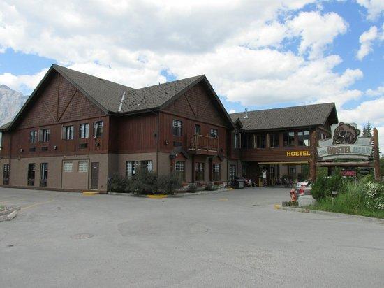 Hostel Bear: Auberge de jeunesse