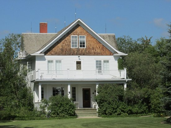 Sproule Heritage Bed & Breakfast: Bed & Breakfast
