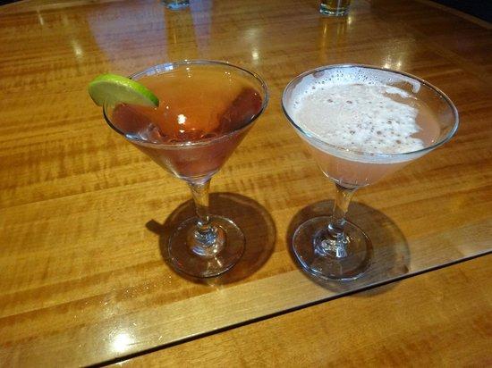 Cooper's Tavern: Cocktails