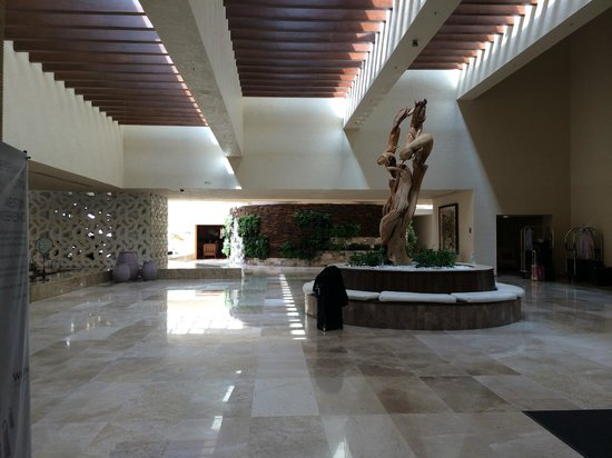 Westin Resort & Spa Puerto Vallarta : Lobby