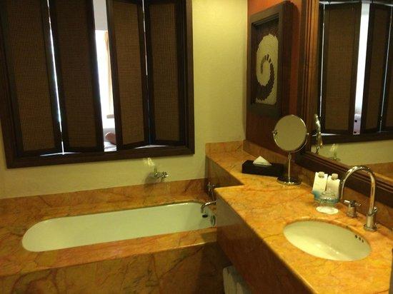 The Westin Resort & Spa Puerto Vallarta: Tina para Relax