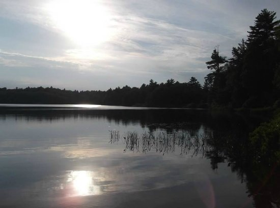 Massasauga Provincial Park : Summer Solstice 2013