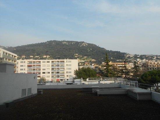 Esatitude Hotel: view