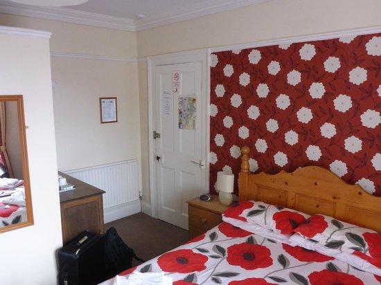 Elim Lodge: Family Room (en-suite)