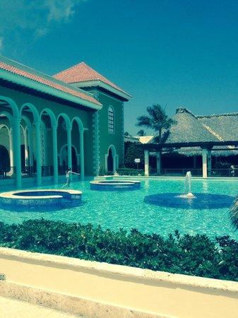 Paradisus Palma Real Golf & Spa Resort: Paradisus Palma Real - Punta Cana