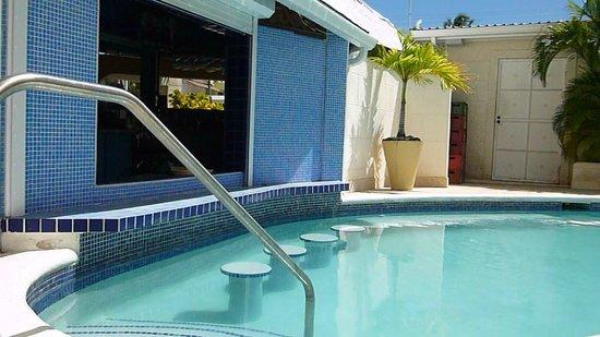 Ocean 15 Hotel : Pool