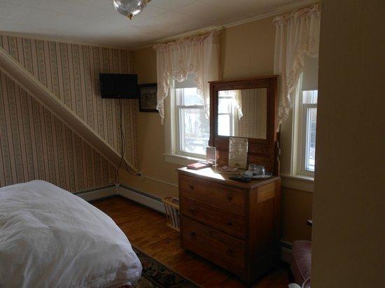 Eastman Inn : Room 14, on the 3rd Floor