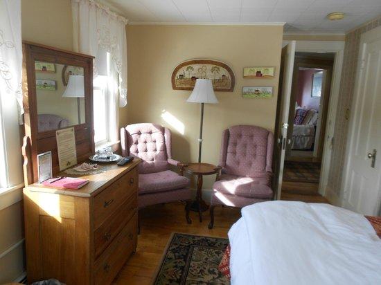 Eastman Inn : Room 14