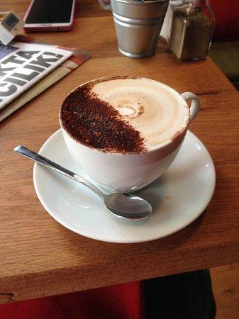 180 Coffee Bakery