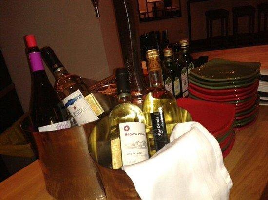 Hotel One Shot Luchana 22: Afterwork