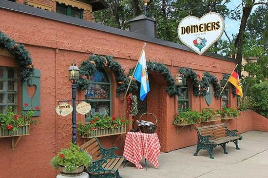 Domeier's German Store
