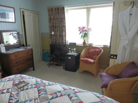 Rowan Tree Cottage : room