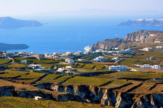 Santorini Wine Adventure