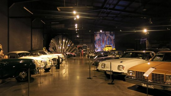 Must See Automotive Transport Museums In New Zealand