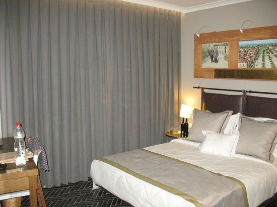 The Rothschild Hotel - Tel Aviv's Finest: Номер