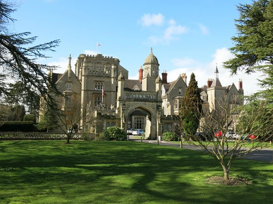 Tortworth United Kingdom  city pictures gallery : ... Tortworth ! Picture of Tortworth Court Four Pillars Hotel, Tortworth