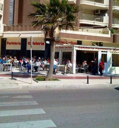 Cafeteria Matteo Carfora