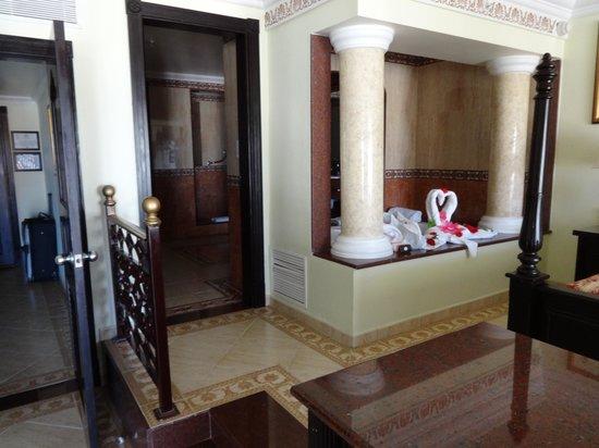 Hotel Riu Palace Aruba: Jr. Suite
