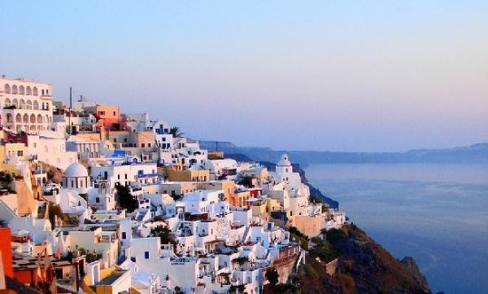 Santorini Day Tours - Private Tours & Activities